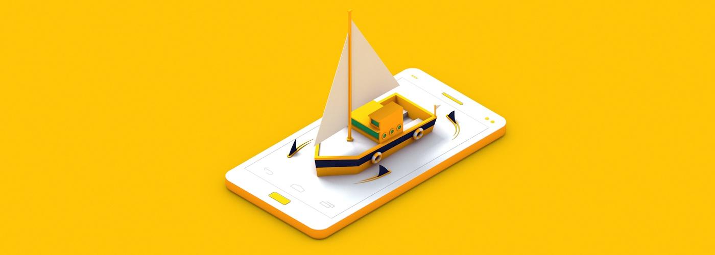 Shipper App